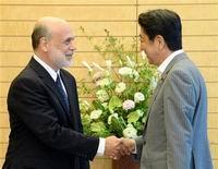 20160718_バーナンキ前FRB議長と安倍首相(200x155)