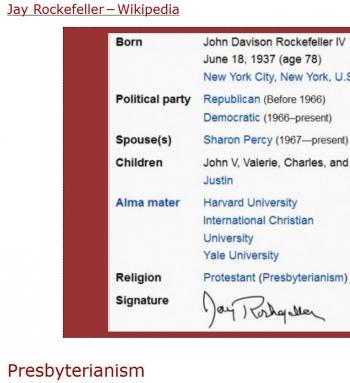 tenJay Rockefeller
