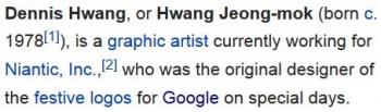 wikiDennis Hwang