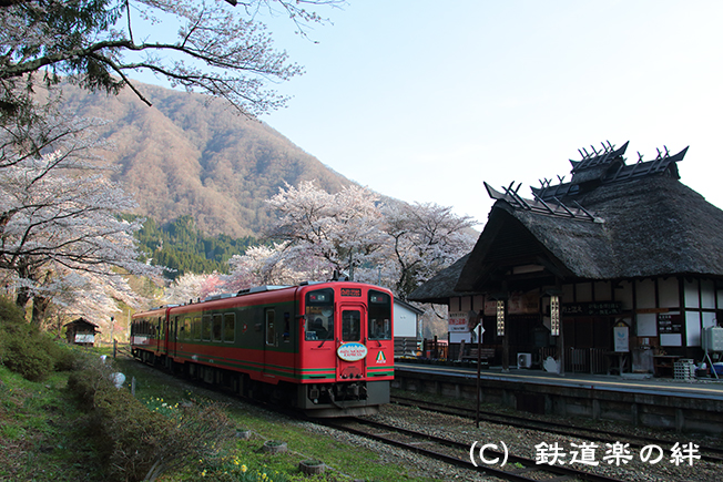 20160416湯野上温泉駅02