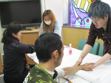 ボランティアのメンバー募集|ジモティー