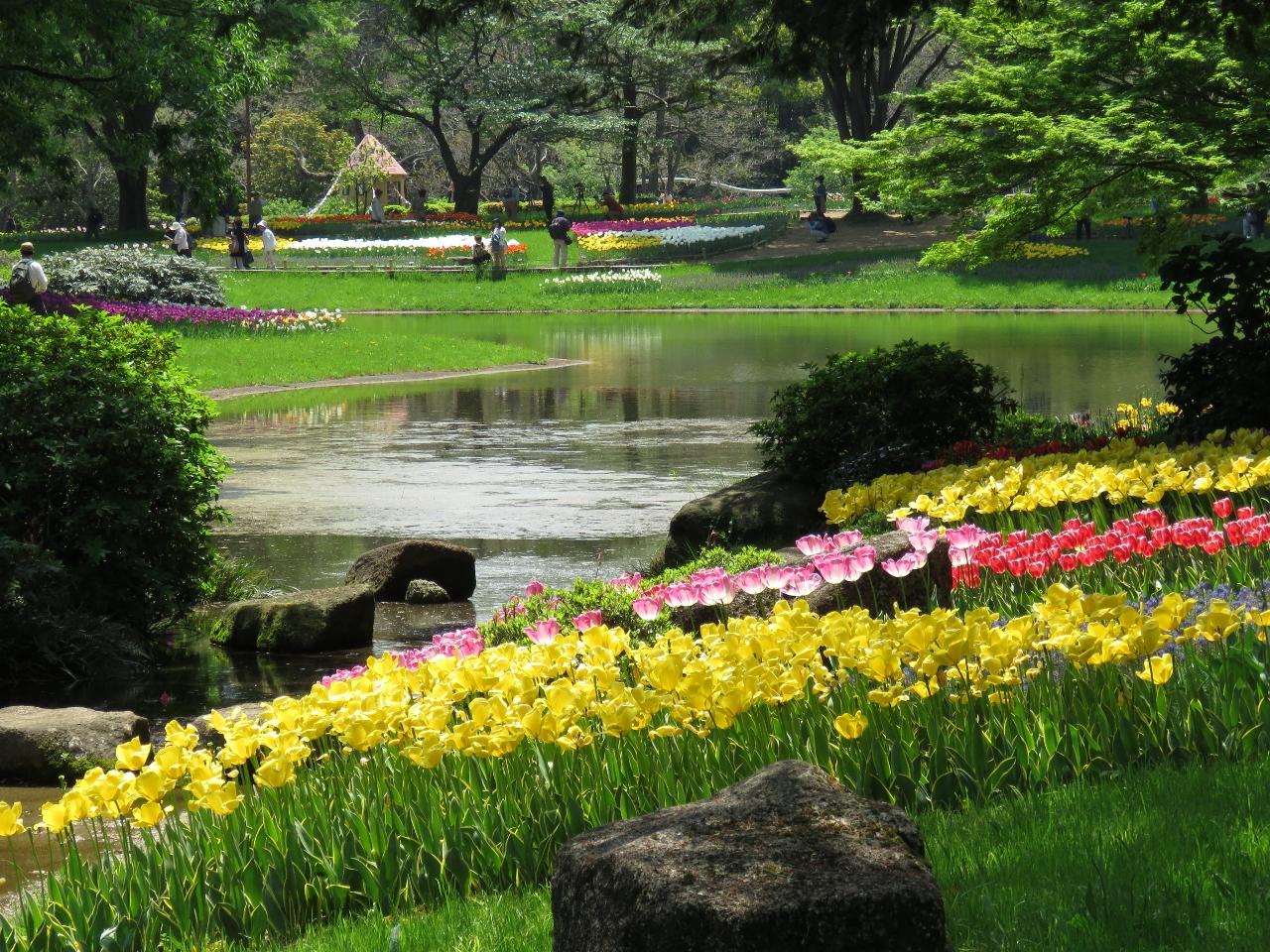 Spring Magic Garden(その2)