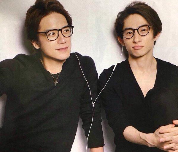 V6三宅健&滝沢秀明の通称『健タッキー』の2人がケンタッキー・フライドチキンのCMに出演決定wwww