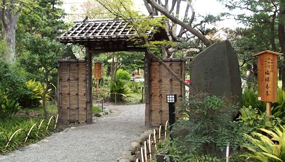 向島百花園(4)-1