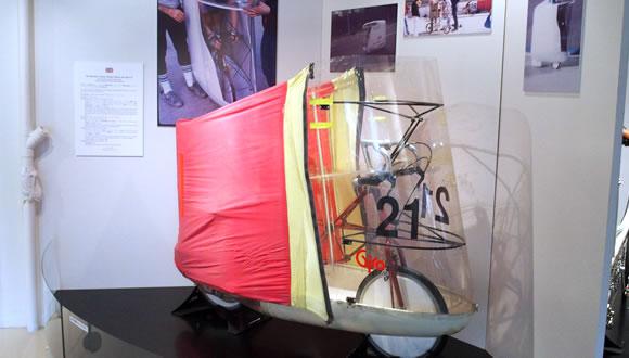 自転車博覧会2016モールトン展@外苑前(2)-2