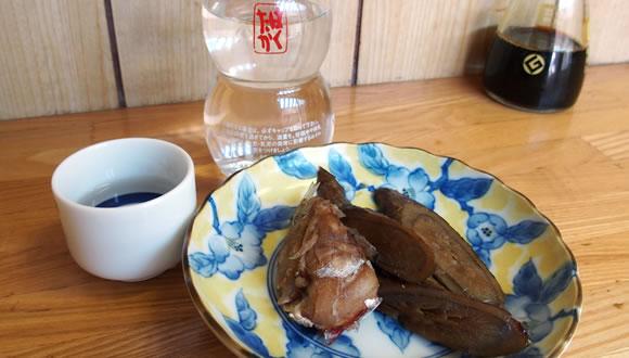 魚介・海鮮料理 本種 (モトダネ)@築地(2)-1