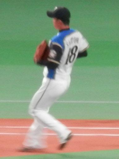 18斎藤佑樹