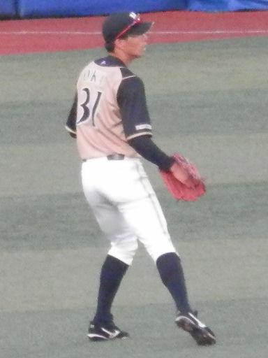31岡大海
