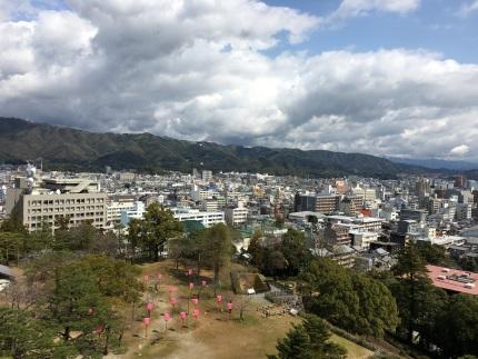 嵐丸 2016.4.5-6