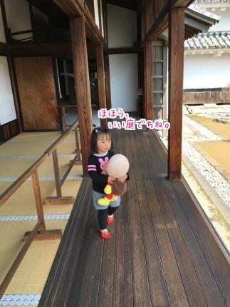 嵐丸 2016.4.5-5