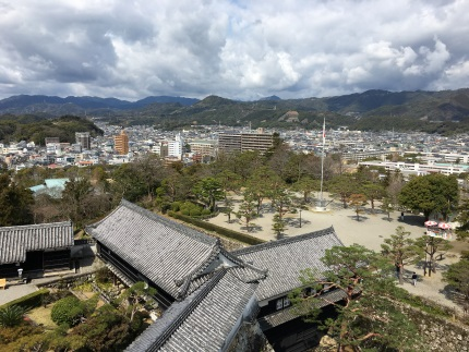 嵐丸 2016.4.5-7