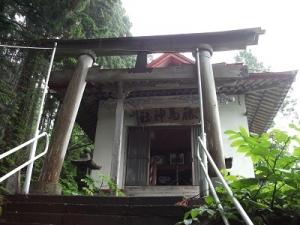 160609社殿