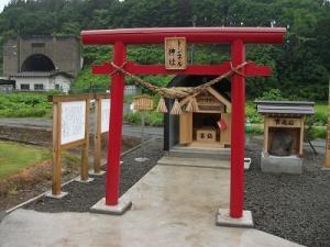 160612トンネル神社