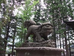 160623狛犬2