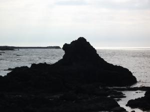 160630ライオン岩