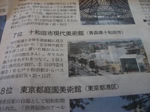 160712十和田市現代美術館