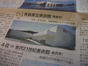 160712青森県立美術館