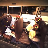 バスの事故