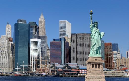 アメリカ America USA ニューヨーク