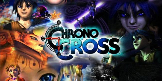 ChronoCross クロノクロス