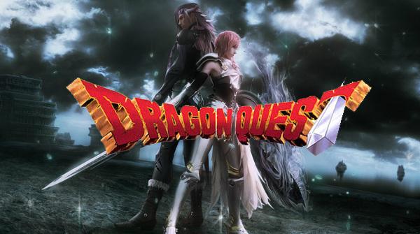 ドラゴンクエスト ファイナルファンタジー dragonquest finalfantasy