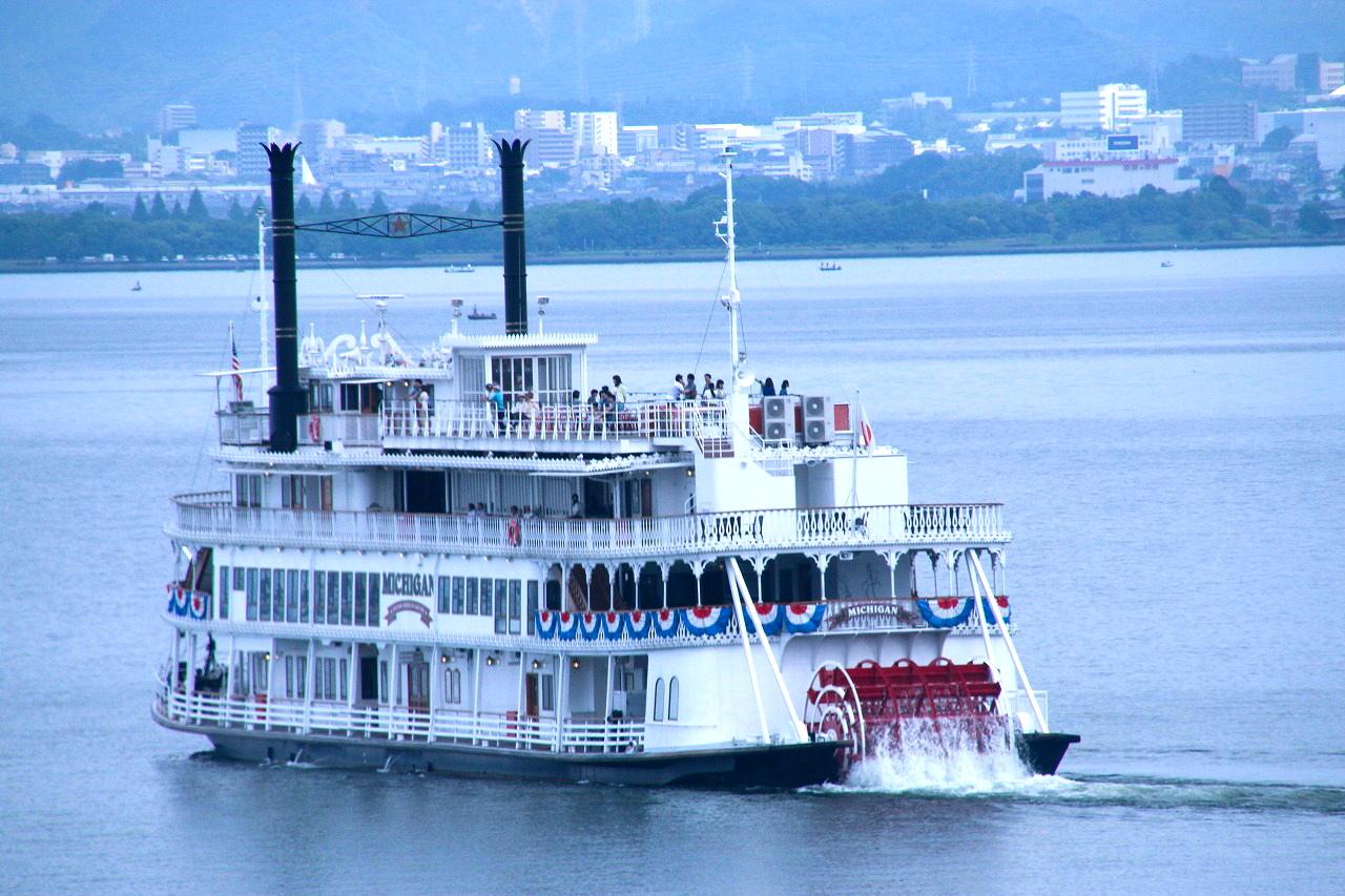 琵琶湖 競艇