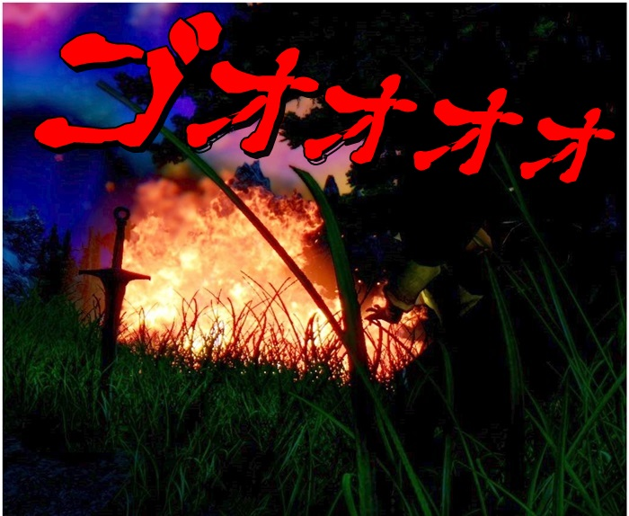 012 やけくそー!!