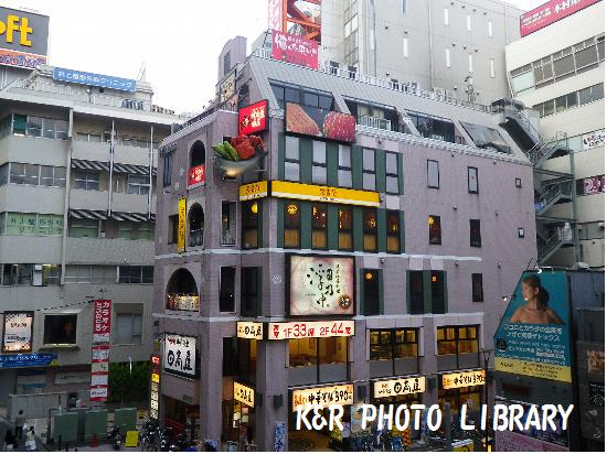 2015年8月2日北海道物産1