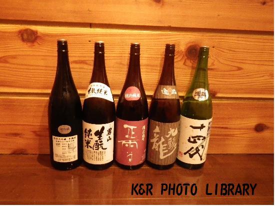 2015年8月2日日本酒1