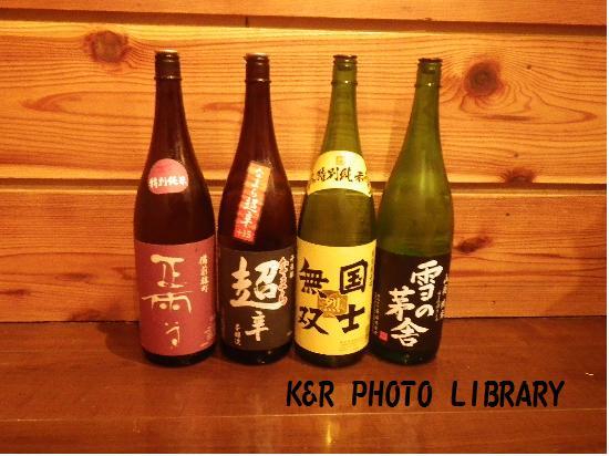 2015年8月2日日本酒2