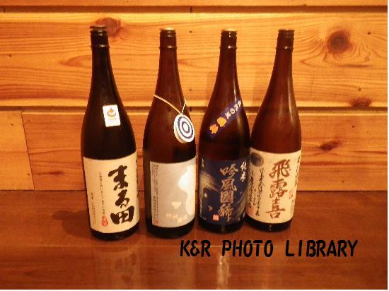 2015年8月2日日本酒4