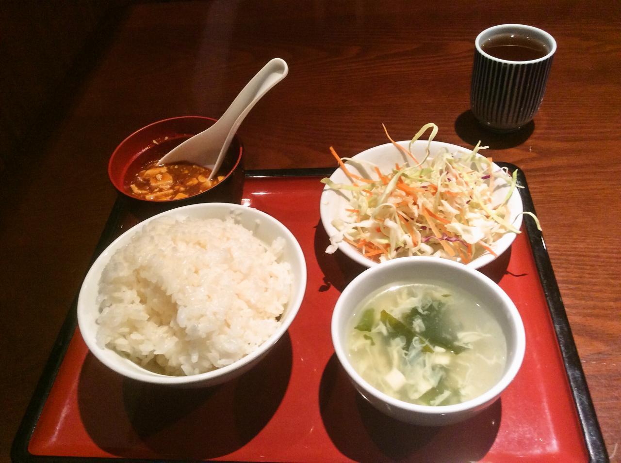 嘉徳園新橋店(料理)