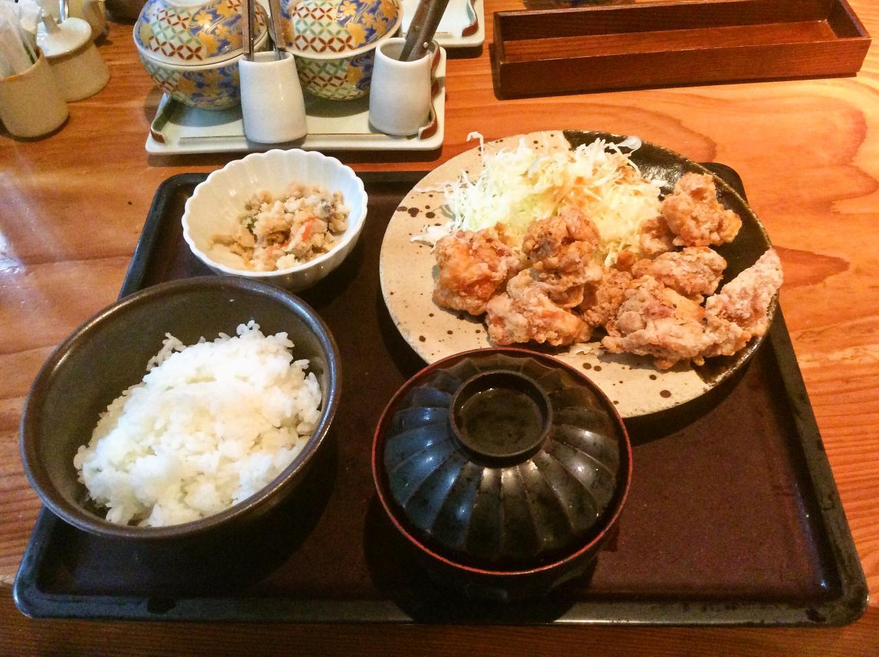 やまや大崎店(食べ放題)