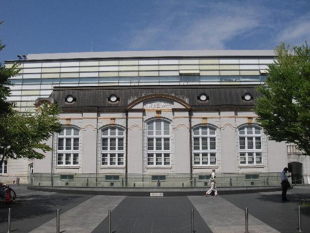 京都府立図書館201606