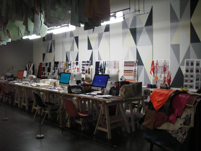 ポールスミスデザインスタジオ