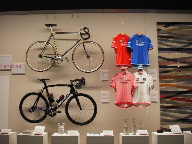 ポールスミス自転車