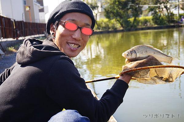 西所沢つり堀園011