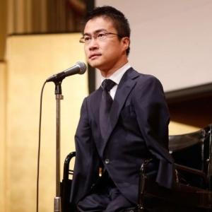 乙武洋匡が謝罪「自分の不徳の致すところ。しっかりともう1度、妻と一緒に頑張ります」 参院選出馬話なし