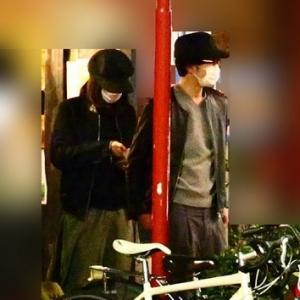 吉田羊、ジャニーズ事務所所属「Hey!Say!JUMP」の中島裕翔(22)と連泊愛! 歳の差は約20歳