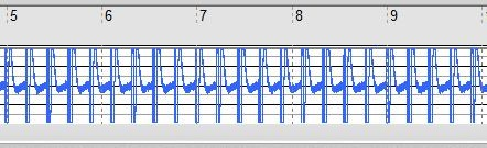 CCP社ペアリング式ラジコンプロトコルP-C-frame1