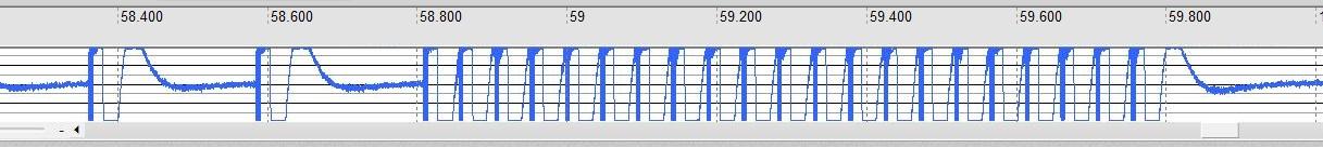 CCP社ペアリング式ラジコンプロトコルP-C-end1