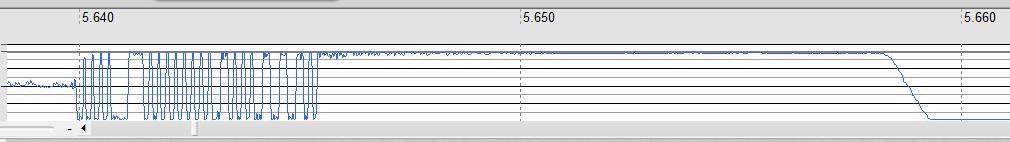 CCP社ペアリング式ラジコンプロトコルP-C-data