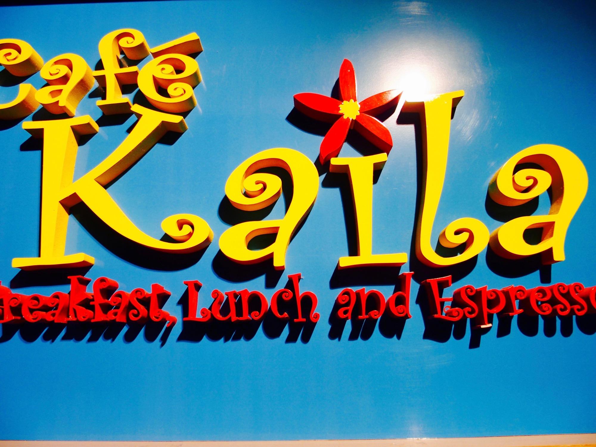Cafe Kaila