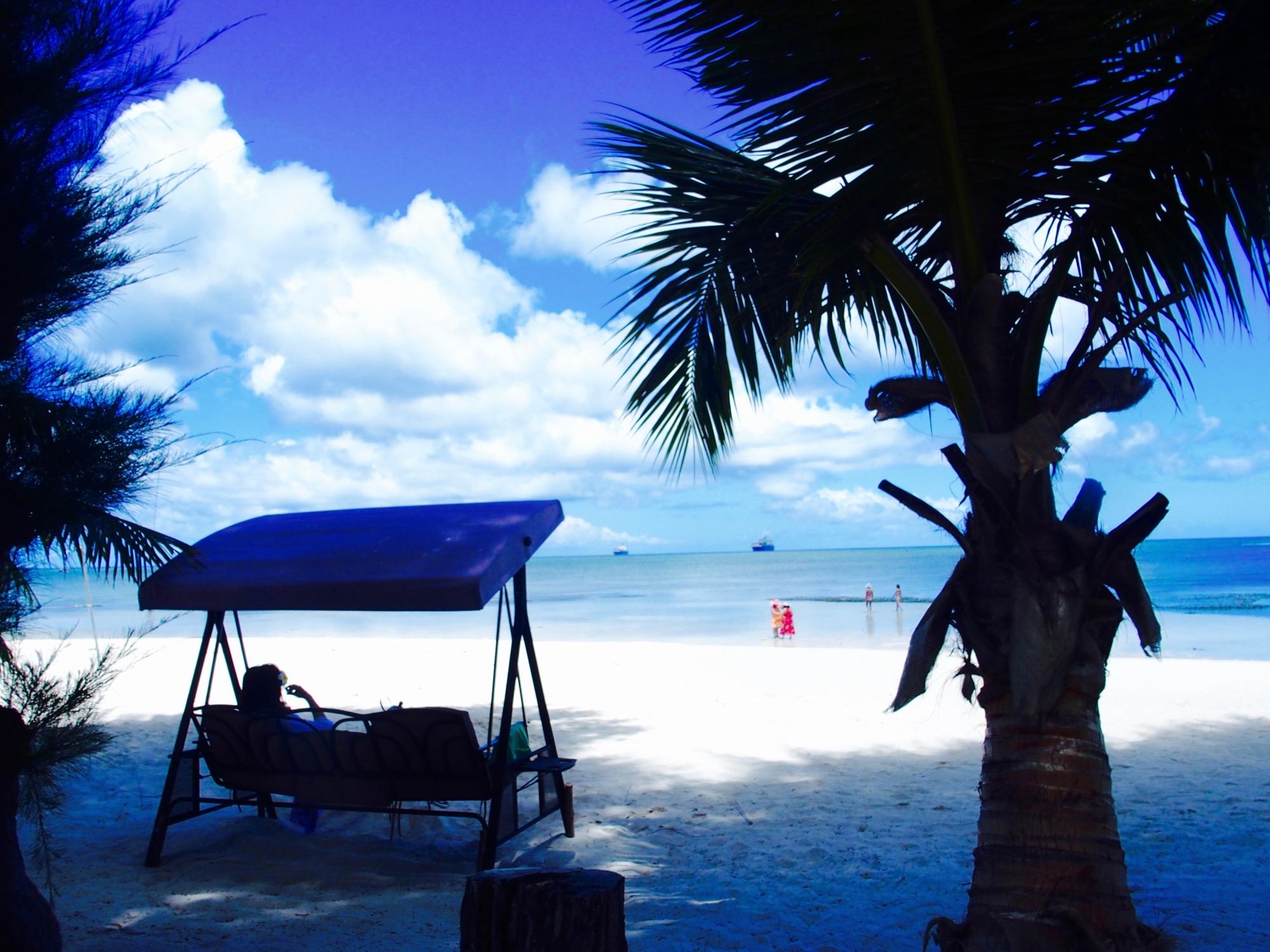 Granvrio Beach!