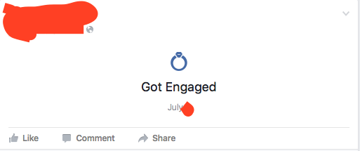 Got Engaged