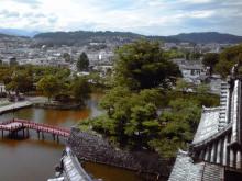 張良の孫のブログ-松本城3