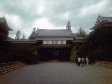 張良の孫のブログ-上田城