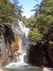 張良の孫のブログ-仙娥滝