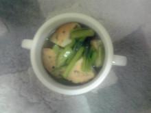 張良の孫のブログ-ガンモの煮物