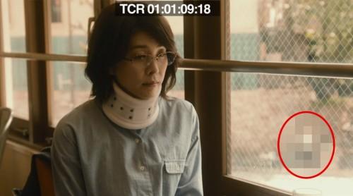 映画「残穢【ざんえ】 -住んで...
